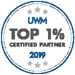 UWM Award 2019