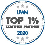 UWM Award 2020
